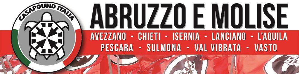 CasaPound Italia Abruzzo e Molise